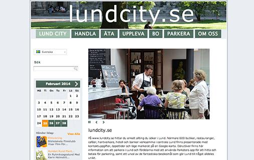Lundcity.se