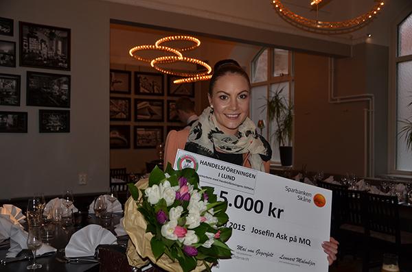 Handelsföreningen Lund Grandprix 2016