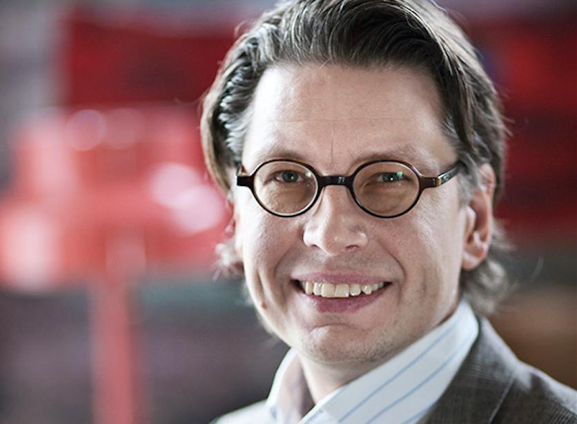 Johan Anshelmsson
